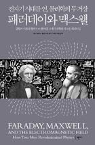 (전자기 시대를 연, 물리학의 두 거장) 패러데이와 맥스웰 : 실험과 이론의 협력으로 빚어낸 21세기 과학의 새로운 패러다임